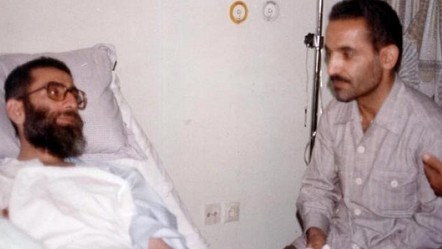 Who's Murdering Iran's Scientists? An Ex-Mossad Agent On Assassinations