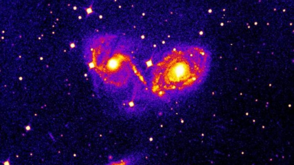 Astronomers Are Trying to Salvage 100 Years of Space Photos