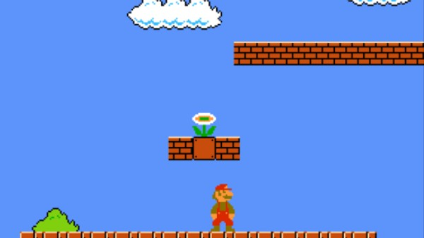 Check Out This Browser Version of Mario Before Nintendo Kills It