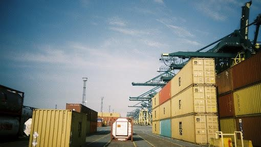 To Move Drugs, Traffickers Are Hacking Shipping Containers