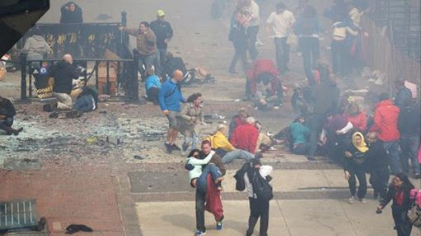 Only 20 Percent of the Top Tweets During the Boston Bombing Were True
