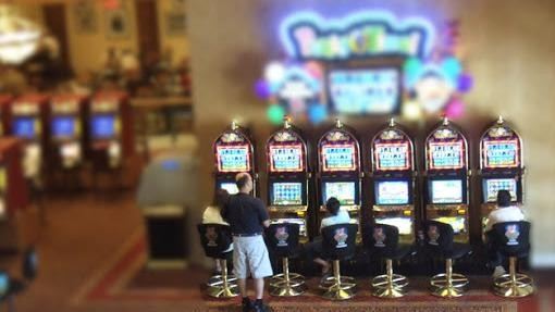 Drugged Rats Playing Slot Machines Offer a New Clue into Problem Gambling