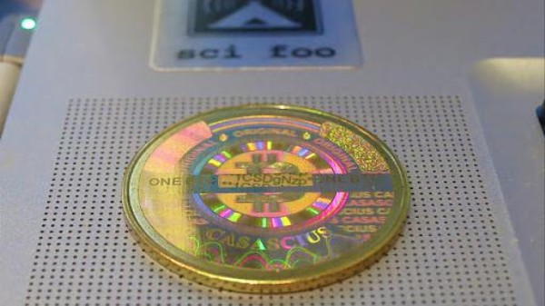 Next on the Recording Industry's Hit List: Bitcoin
