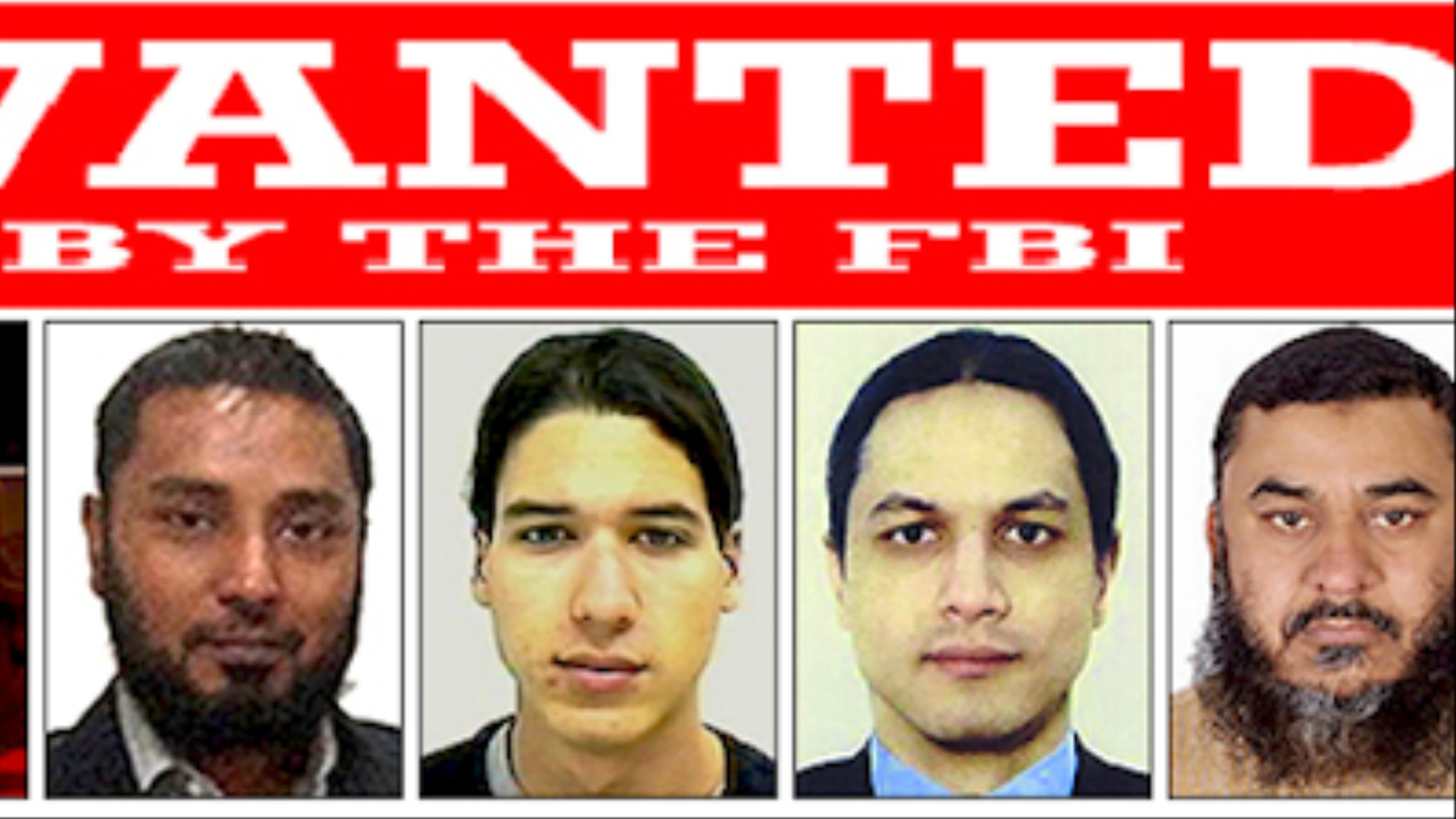 The FBI's Most Wanted Cyber-Criminals Have Terrible Aliases