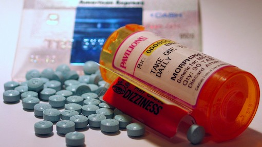 Drug Overdose Deaths Are Increasing Pretty Much Everywhere