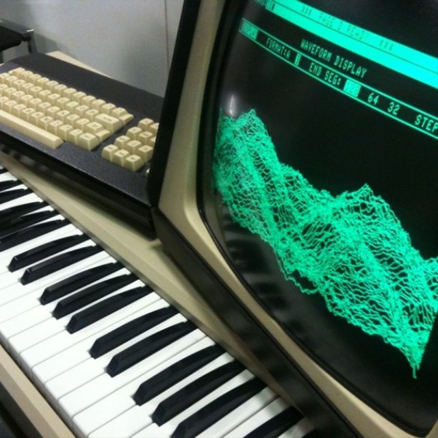 How One of the Most Important Synthesizers Ever Was Unearthed and