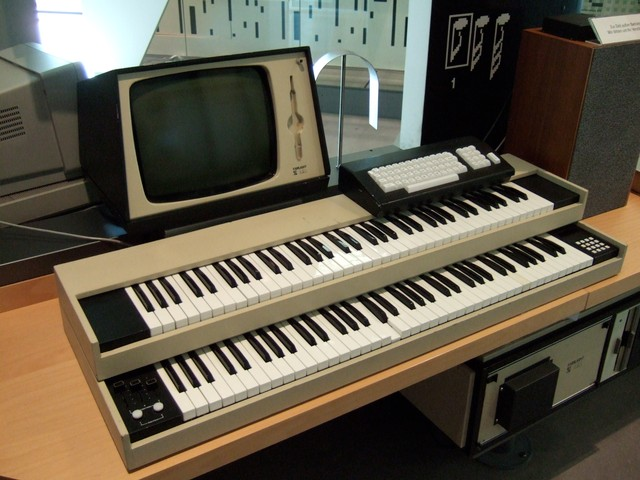 How One of the Most Important Synthesizers Ever Was