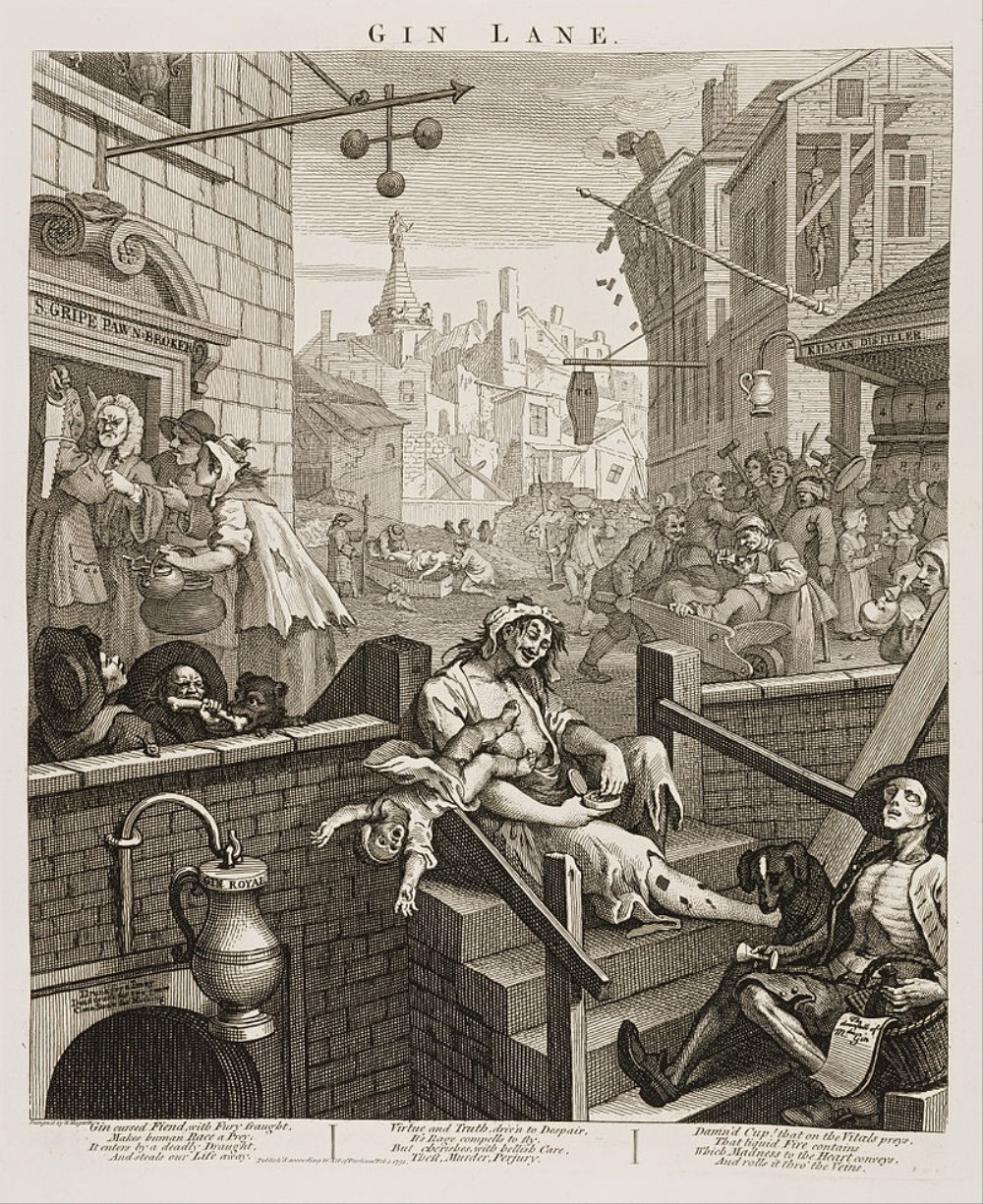 diseases during 18th century britain As american cities industrialized throughout the nineteenth century, infectious diseases emerged as  pre 18th century 18th  it was during this time.