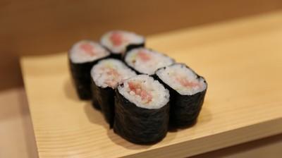How-To: Eat Sushi with Naomichi Yasuda