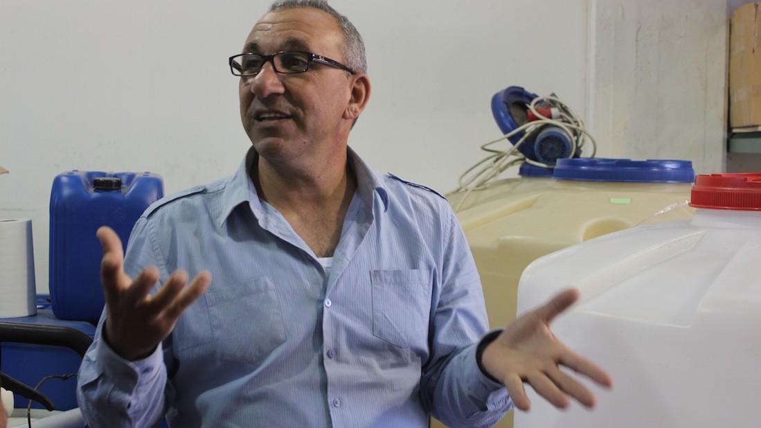 Wadiya Hadid.