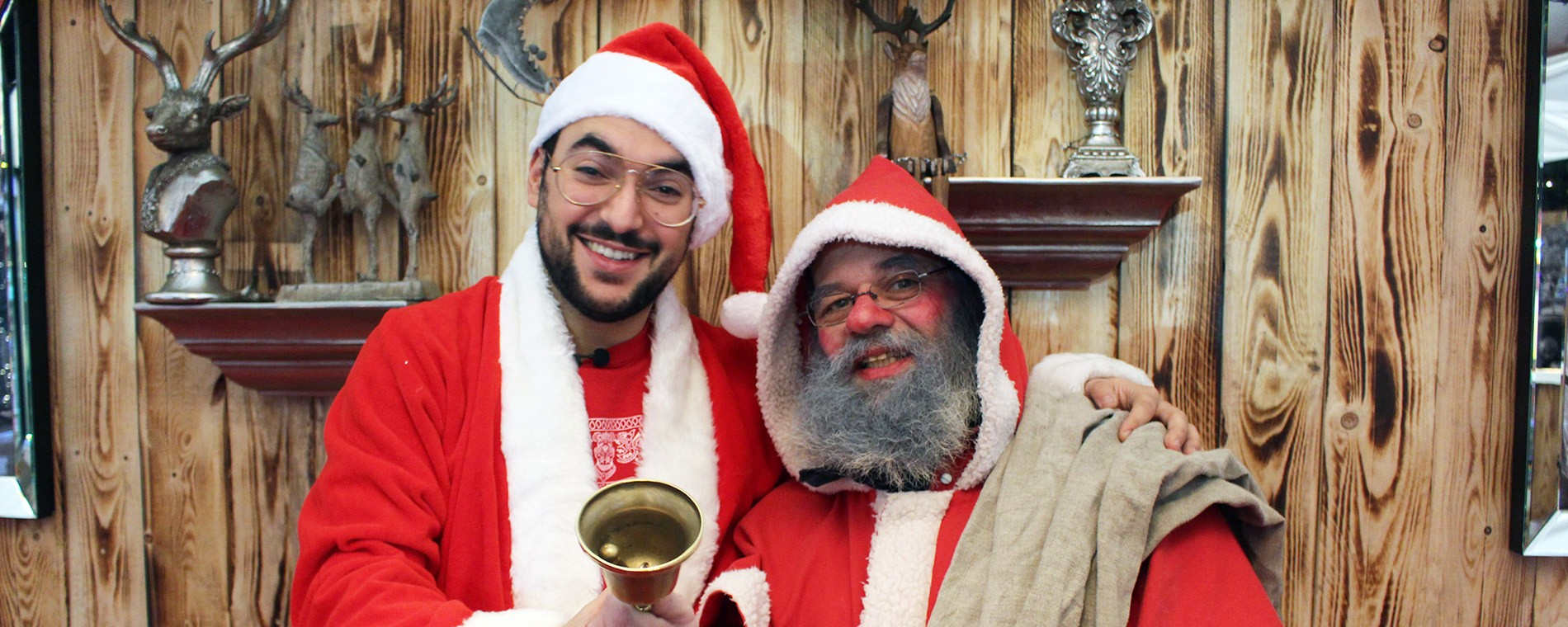 MUNCHIES Guide to Christmas In Berlin – Part 4