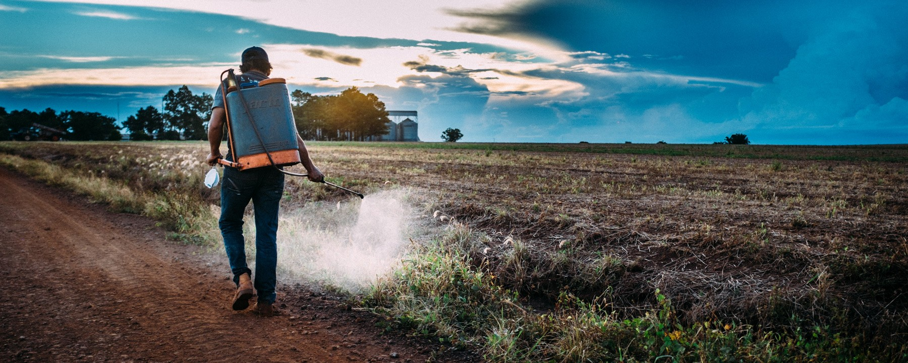 GMOs, Pesticides, and the Megacorporations Behind Your Food