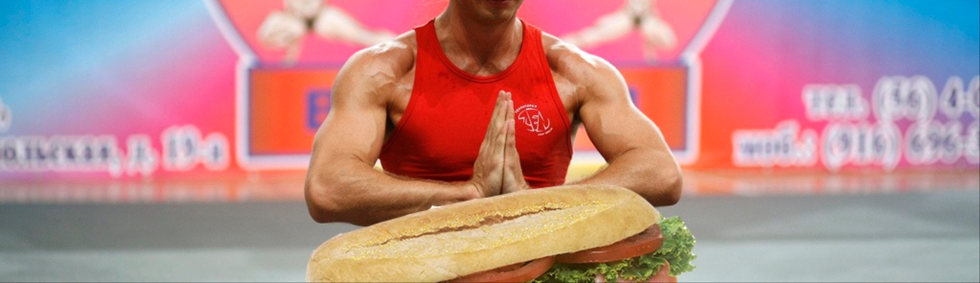 The Same Chemical Agent In Yoga Mat Is Found In Our Bread