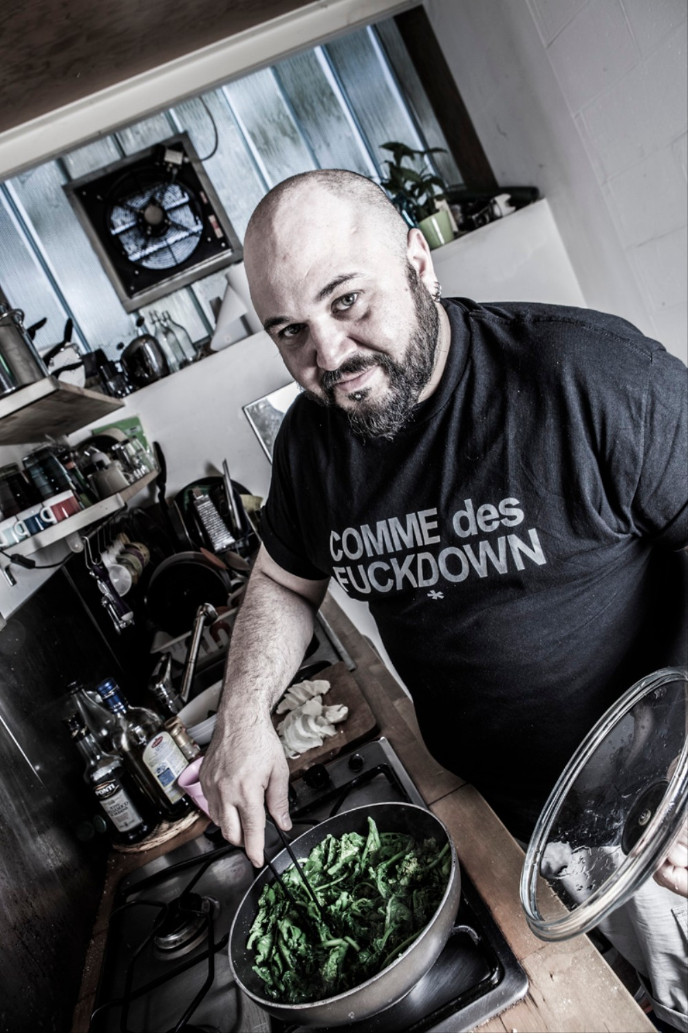 There is now a cookbook for bears munchies are any of the bears in your cookbook professional chefs we have a wide variety of cooks in the book a multi millionaire the guy who sells street food forumfinder Choice Image