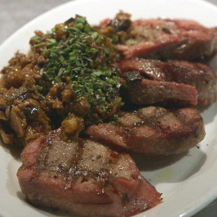 how to cook beef tongue video