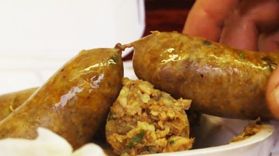 MUNCHIES Presents: A Short Film on Cajun Boudin
