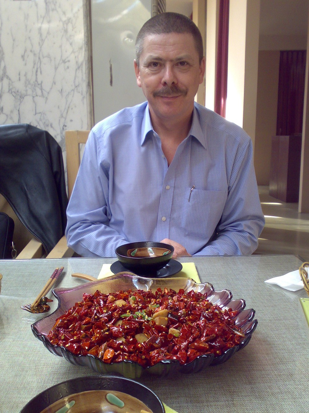 chilies-dad