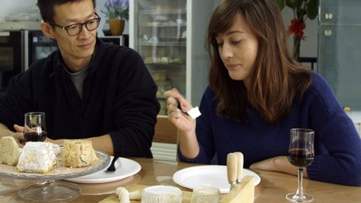 MUNCHIES Presents: Artisanal Cheese in China