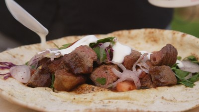 How-To: Make a Goat Kebab