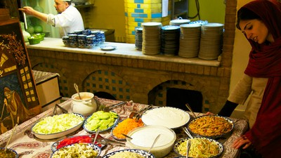 The MUNCHIES Guide to Tehran – Part 2