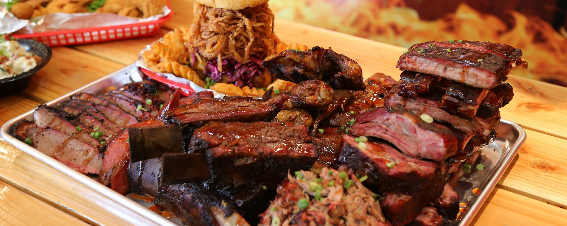 The MUNCHIES Guide to Vegas: Farm to Table
