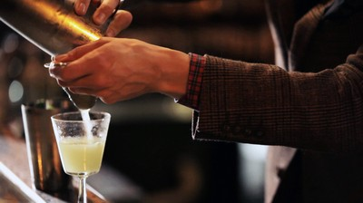 How-To: Make a Maid in Cuba Cocktail
