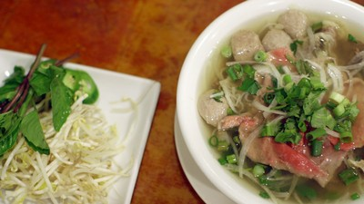 How-To: Eat Pho