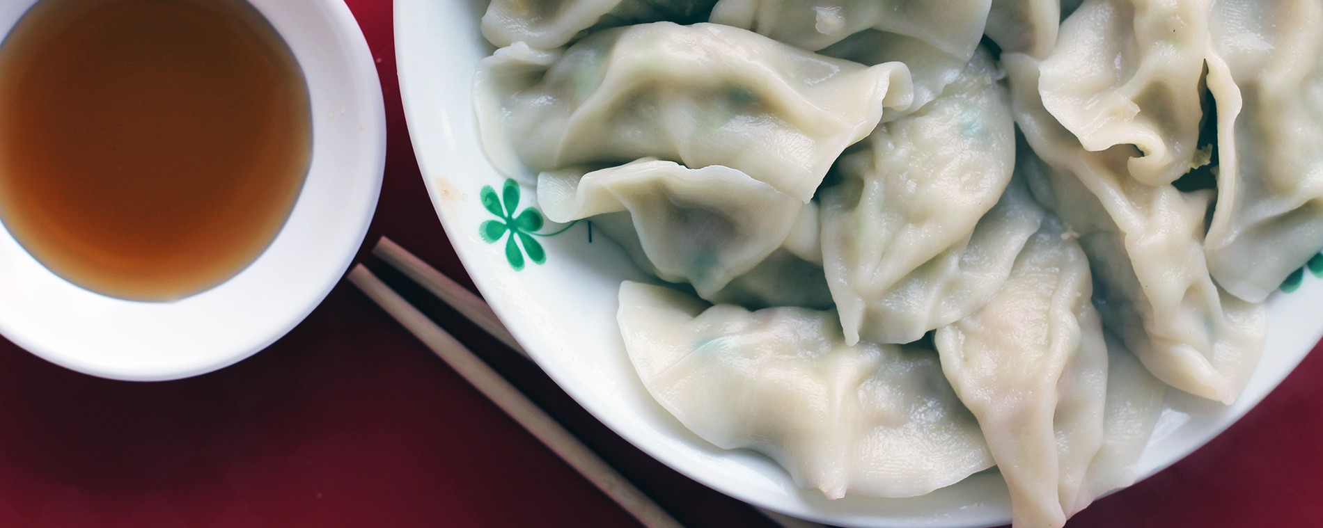 A Visual Guide to Shanghai's Greatest Dumpling Hits
