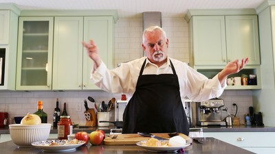 How-To: Make Cabbage & Bacon with John Ratzenberger