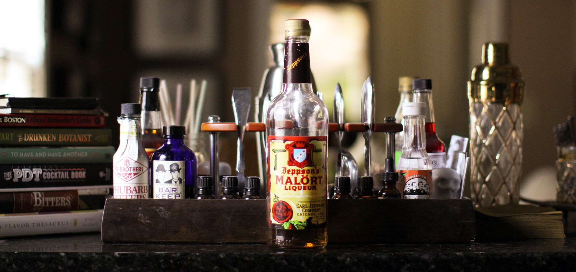 Malicious Maligned Malört Is Chicagos Most Beloved And Disgusting
