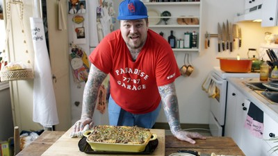 How-To: Make Lasagna with Matty Matheson