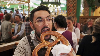 Pork Knuckles and Weisswurst: MUNCHIES Presents Oktoberfest