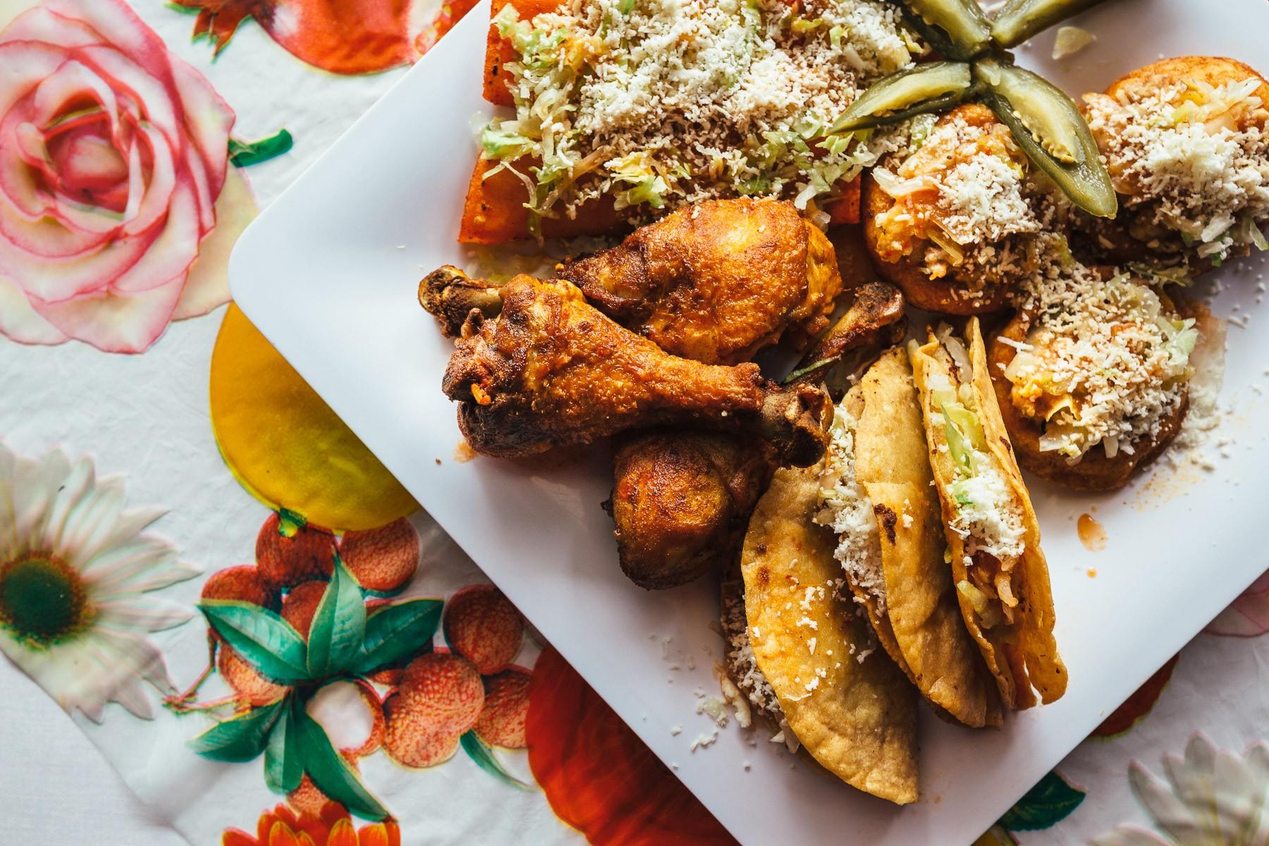 mexican-gun-taco-plate