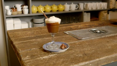 How-To: Make a Mocha Macchiato with Rob Dunne