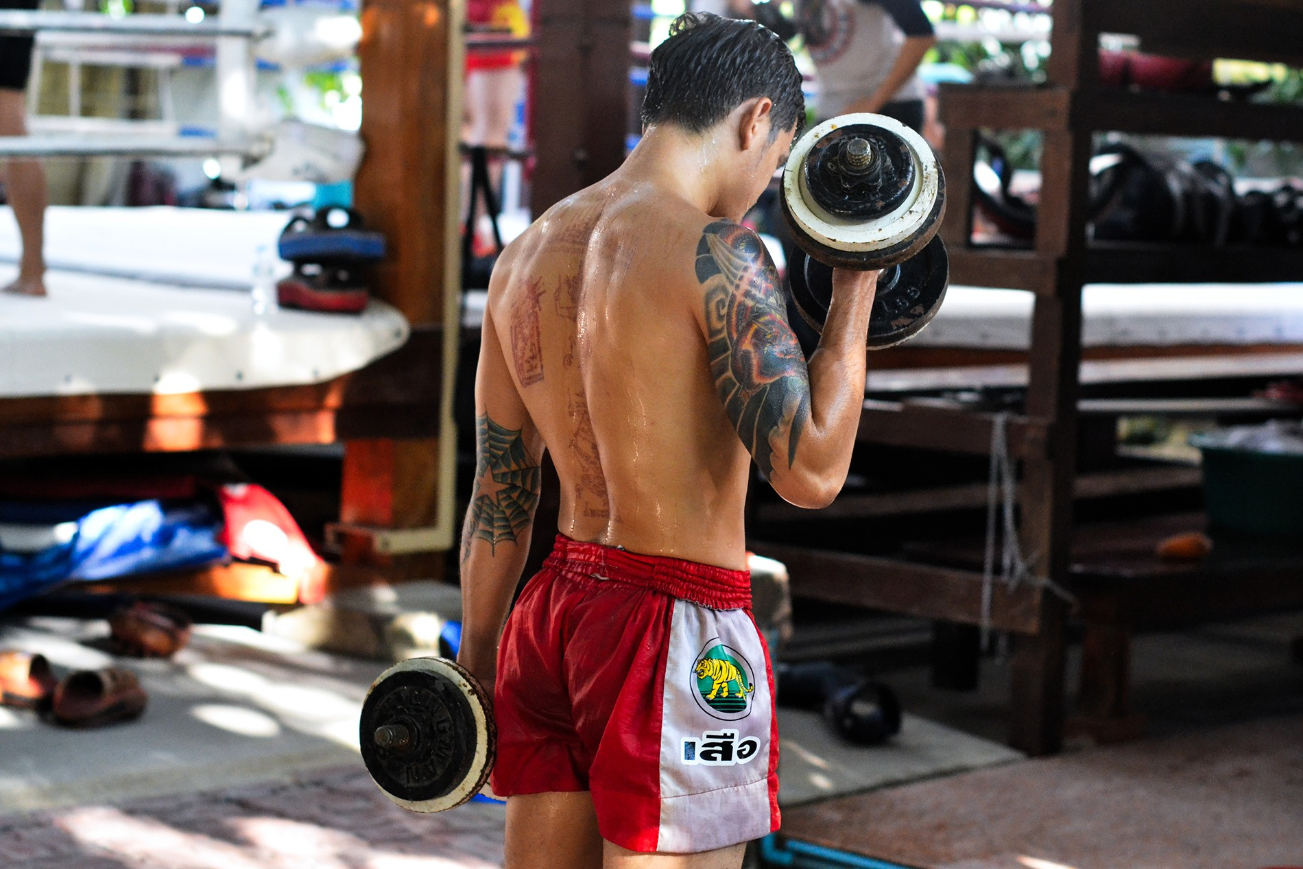 muay-thai-diet-lift