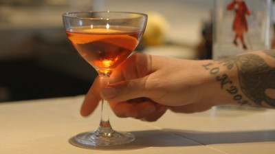 How-To: Make a Negroni