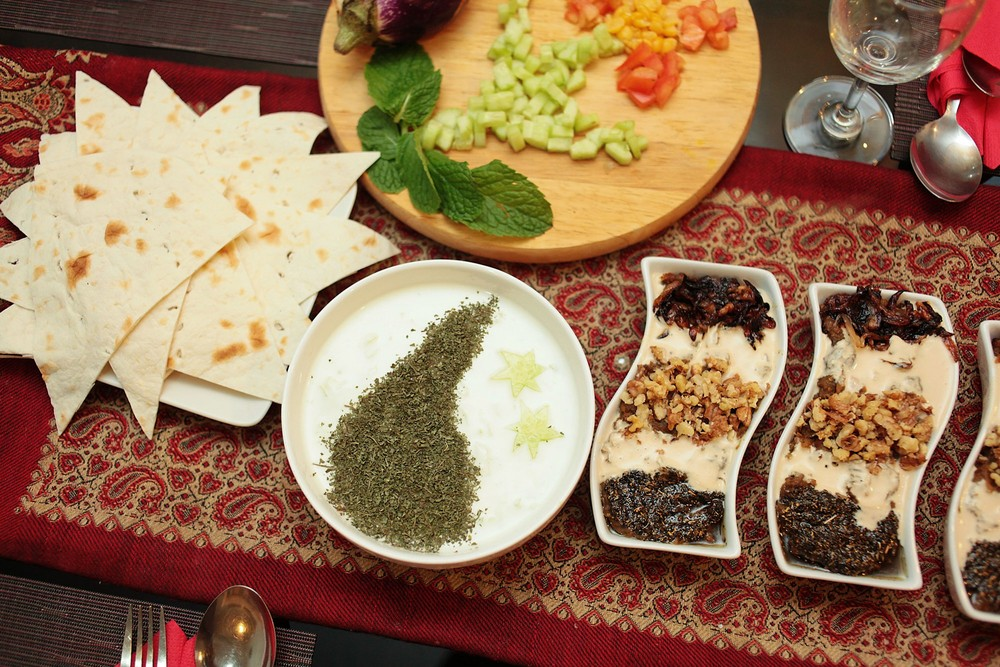 This womans living room is kuala lumpurs best persian restaurant persian cuisine plateculture forumfinder Choice Image