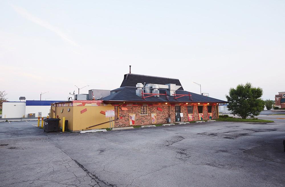 Los Burritos Mexicanos , St Charles, IL