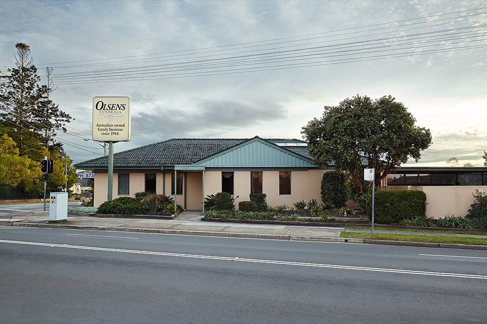 Olsens Funerals , Revesby, NSW, Australia