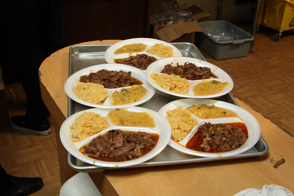 Mexican Food Caterers San Antonio