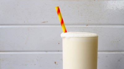 How-To: Make a Ramos Gin Fizz