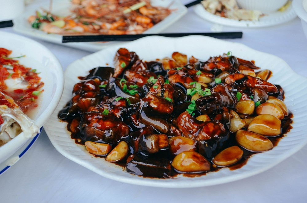 red-braised-eel_23595735794_o