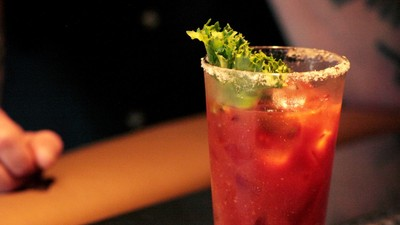 How-To: Make a Gin-Based Bloody Mary