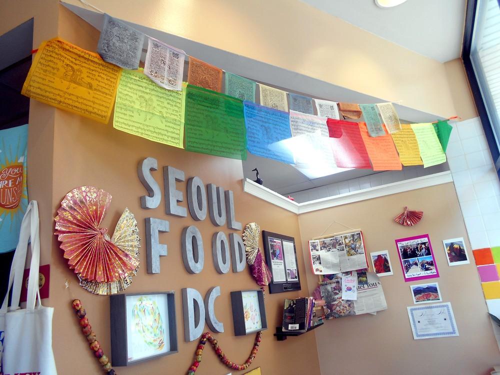 Seoul food signA Suburban Gas Station Serves Some of DC s Best Korean Food   MUNCHIES. Seoul Food Wheaton Md Menu. Home Design Ideas