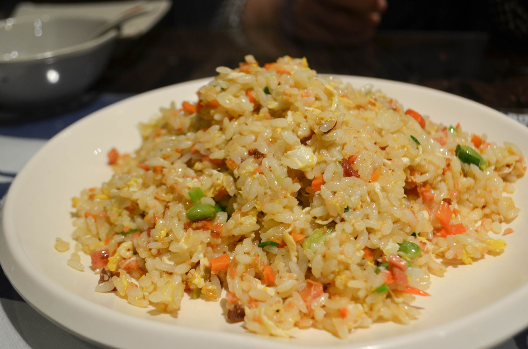 sweet-sausage-yangzhou-fried-rice_24402694096_o