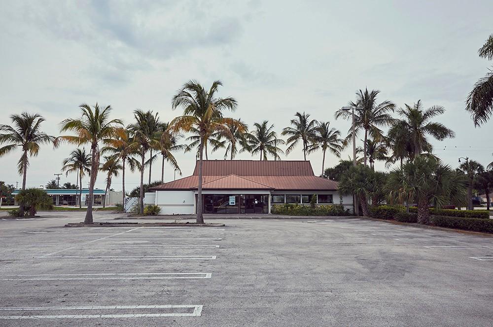 Vacant, West Palm Beach, FL, USA