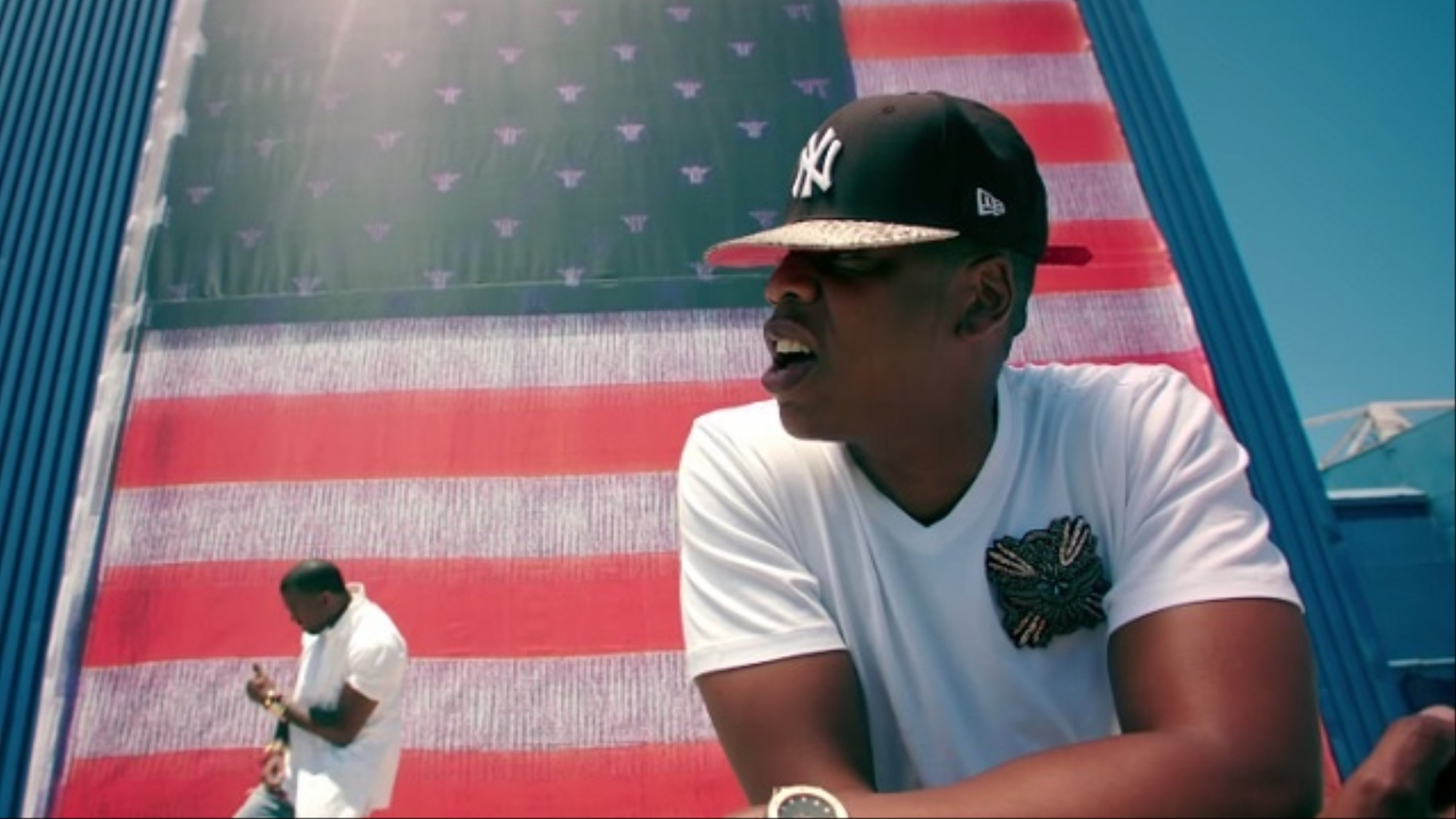 13 Awesome Rap Songs About America - VICE