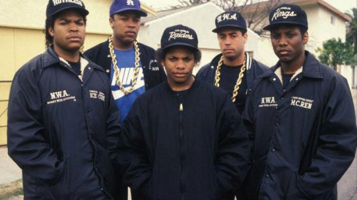 Someone Has Made 38 Hours of Playlists That Trace the Evolution of Hip-Hop