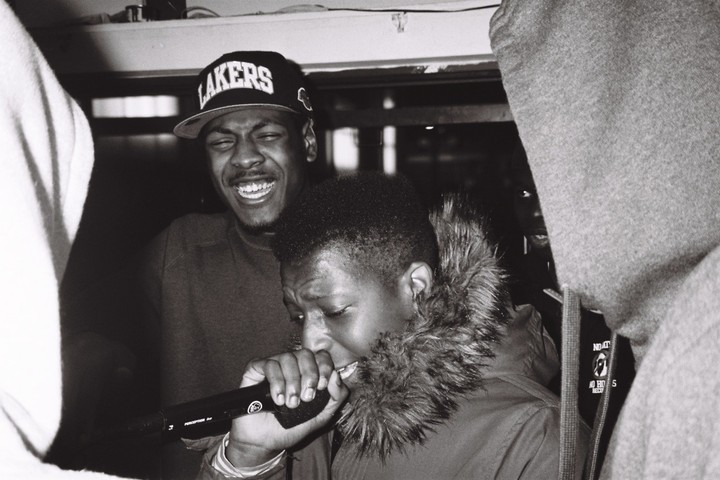 Five British MCs That American Grime Fans Need to Hear Right Now