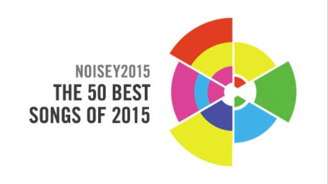 The 50 best songs of 2015 noisey what determines a good song in 2015 does it simply have to be well written does it get stuck in your head does drake have to sing it malvernweather Gallery